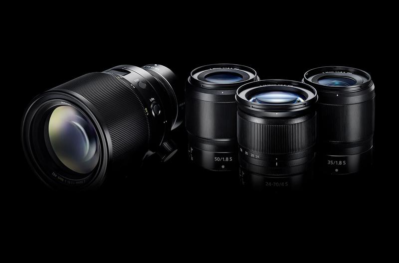 9a32de6e46 Οι φακοί για τις νέες mirrorless της Nikon